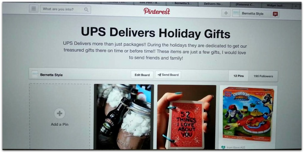 http://www.pinterest.com/bernettastyle/ups-delivers-holiday-gifts/