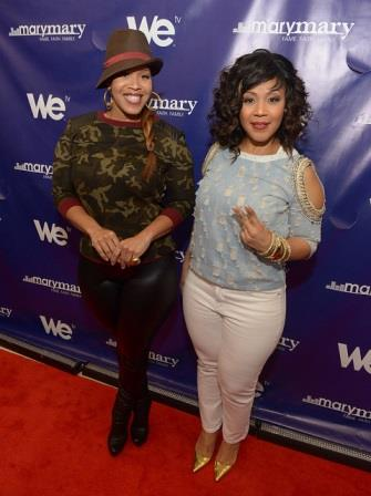 MM Tina and Erica Campbell