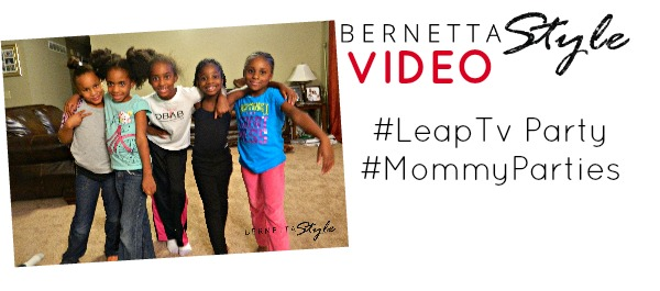 LeapTv_MommyParties