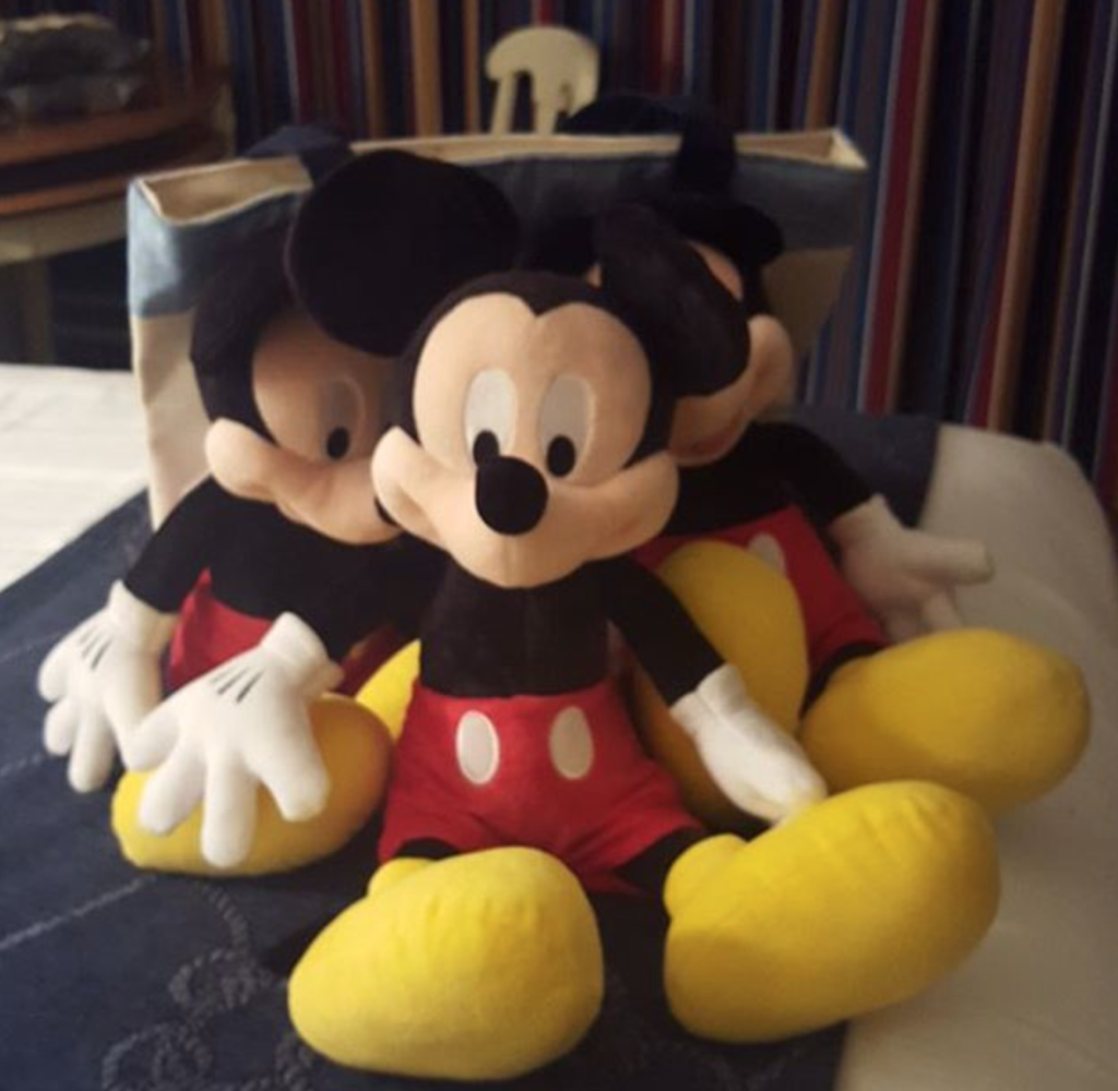 Mickey Mouse_Disney_DSMM