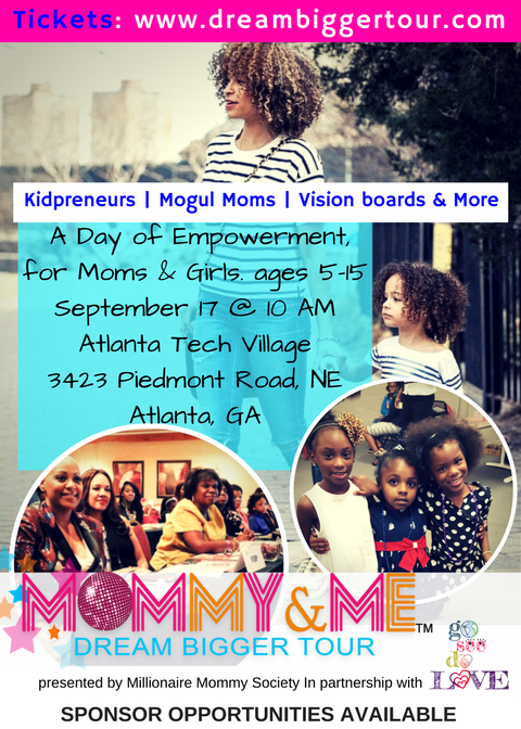 Mommy & Me Atlanta Flyer 081816
