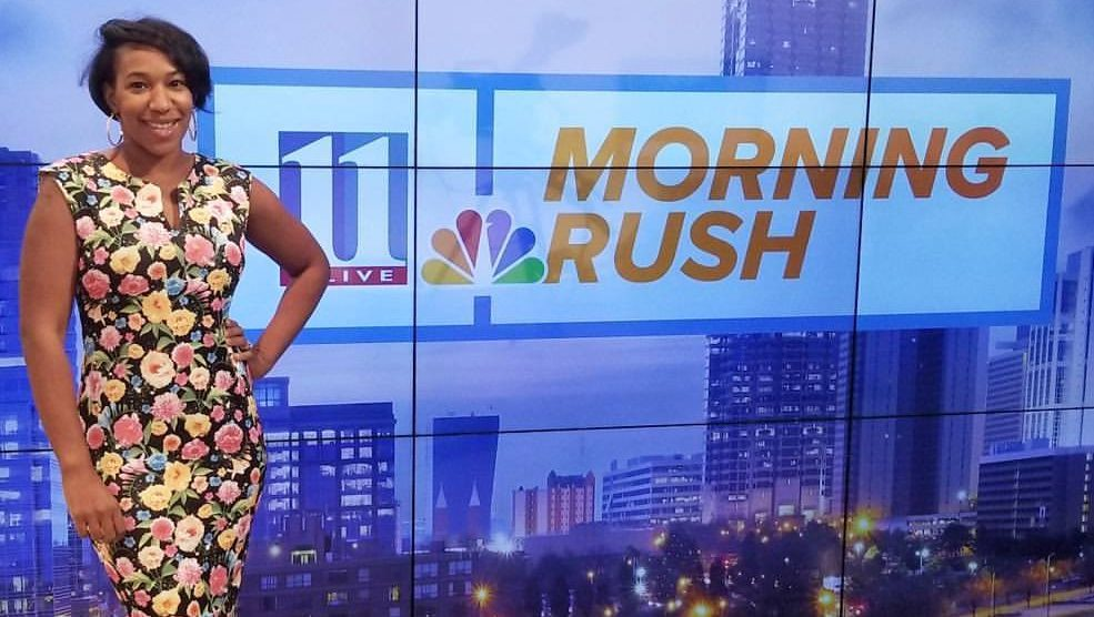 #morningrushatl