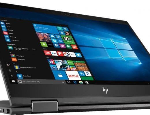 HP - ENVY 2-in-1 15.6""