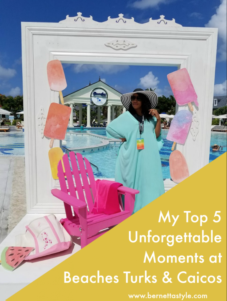 5 unforgettable moments beaches turks