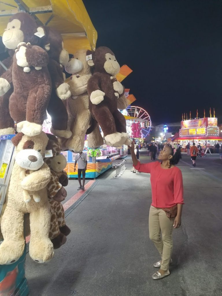 More than Just Rides: The Florida State Fair 2019 - Bernetta Style